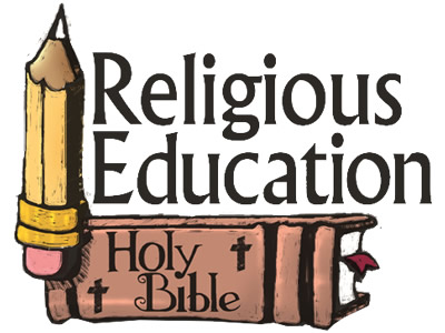 Image result for religious ed invitation